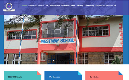 Westway School