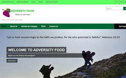 Adversity Food