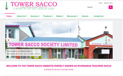 Tower Sacco
