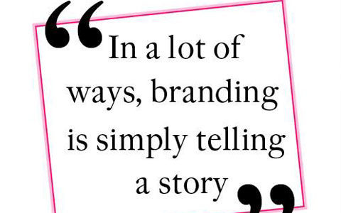 Why it's critical to brand your business