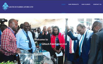 Giltech Fabricators Ltd