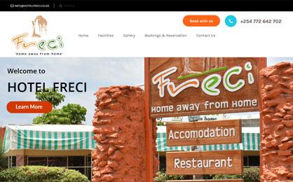 Hotel Freci