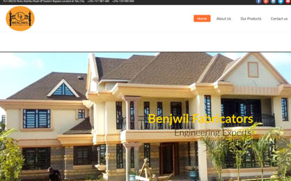 Benjwil Iron Fabricators