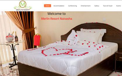 Merlin Resort Naivasha